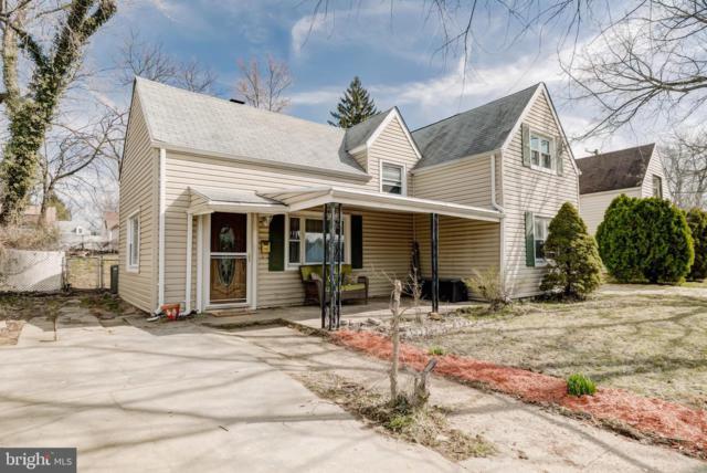 6502 Lehnert Street, BALTIMORE, MD 21207 (#MDBC435686) :: Colgan Real Estate