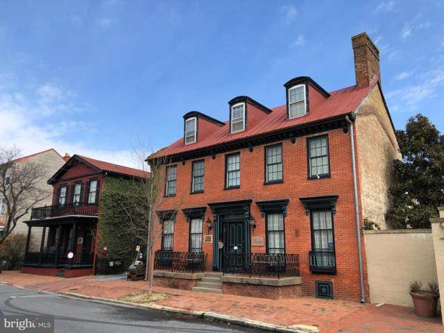 110 Prince George Street, ANNAPOLIS, MD 21401 (#MDAA378102) :: ExecuHome Realty