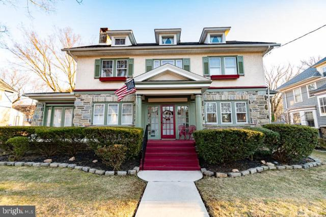 26 E Greenwood Avenue, LANSDOWNE, PA 19050 (#PADE439618) :: Colgan Real Estate