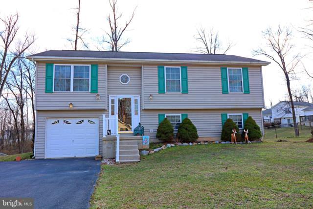 38 Scarlet Oak Drive, MARTINSBURG, WV 25405 (#WVBE160958) :: Colgan Real Estate