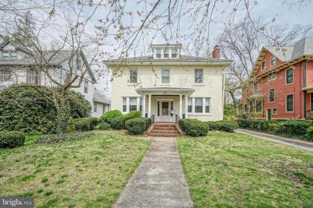 61 Linden Avenue, HADDONFIELD, NJ 08033 (#NJCD349168) :: Remax Preferred | Scott Kompa Group