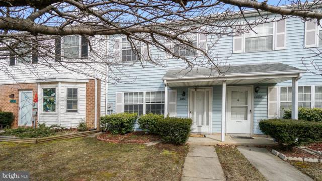 6854 Carnation Circle, FREDERICK, MD 21703 (#MDFR234484) :: Colgan Real Estate