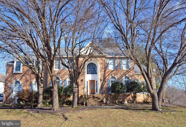 6215 Point Circle, CENTREVILLE, VA 20120 (#VAFX1001682) :: RE/MAX Cornerstone Realty