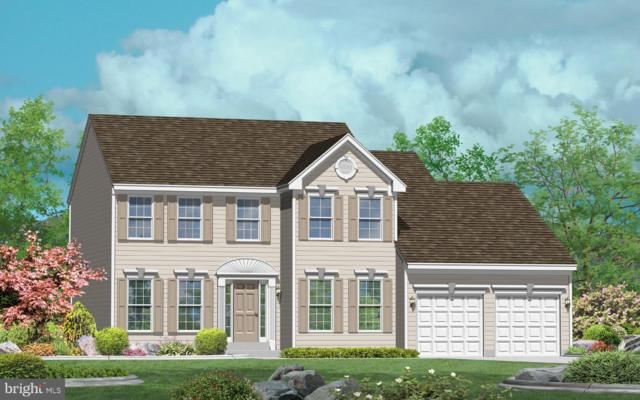 60 Pelham Drive, COATESVILLE, PA 19320 (#PACT418452) :: Colgan Real Estate