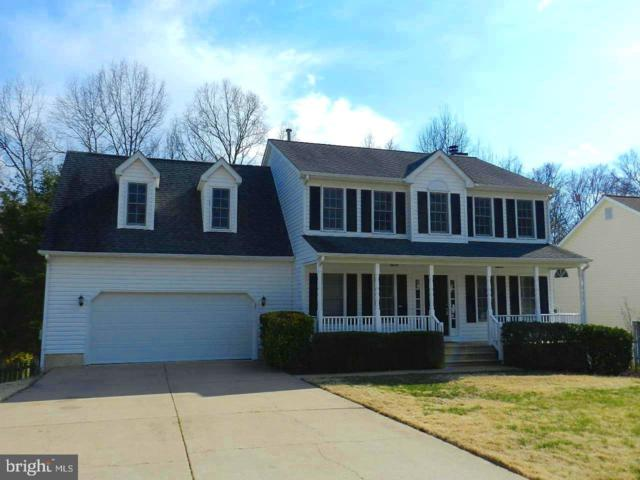 6820 Violet Drive, FREDERICKSBURG, VA 22407 (#VASP204252) :: Remax Preferred | Scott Kompa Group