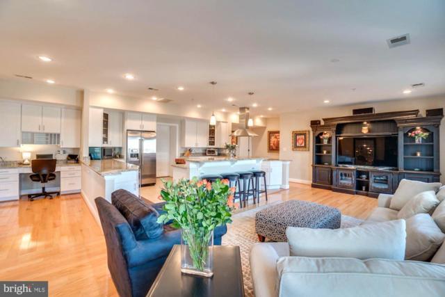 5511 Colorado Avenue NW #501, WASHINGTON, DC 20011 (#DCDC402990) :: Labrador Real Estate Team