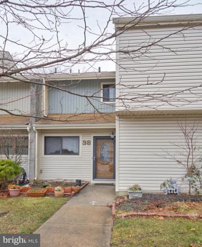 38 Viburnum Lane, MOUNT LAUREL, NJ 08054 (#NJBL325918) :: Colgan Real Estate