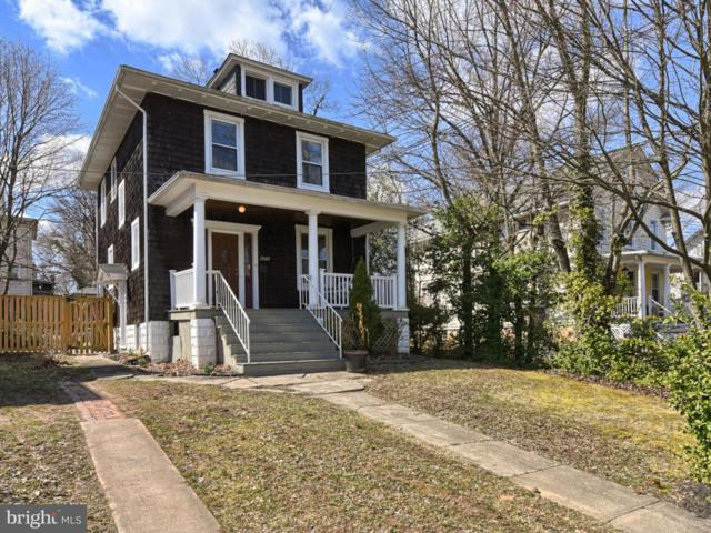 2609 E Strathmore Avenue, BALTIMORE, MD 21214 (#MDBA440668) :: Great Falls Great Homes