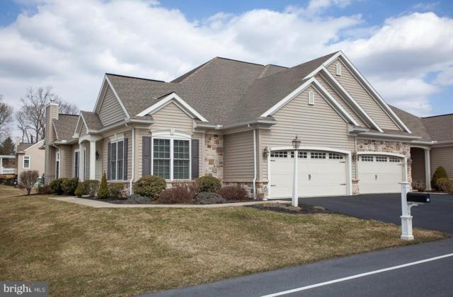 101 Bluebell Drive, MECHANICSBURG, PA 17050 (#PACB110338) :: The Heather Neidlinger Team With Berkshire Hathaway HomeServices Homesale Realty