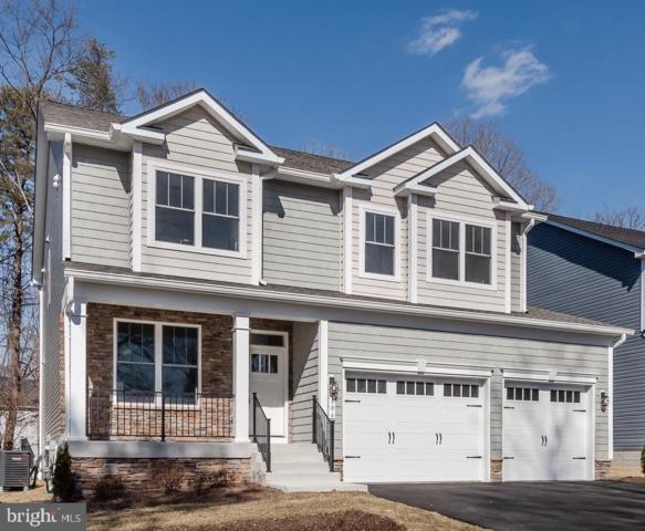 142 North Drive, PASADENA, MD 21122 (#MDAA378116) :: The Riffle Group of Keller Williams Select Realtors