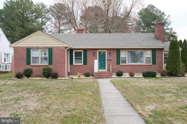 308 Somerset Avenue, CAMBRIDGE, MD 21613 (#MDDO121826) :: The Windrow Group