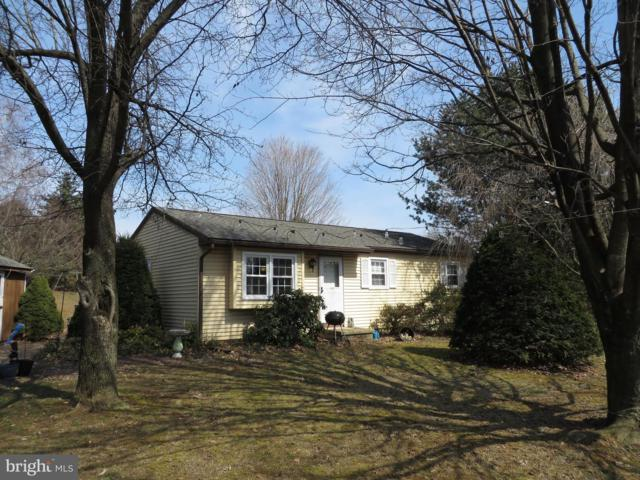 1445 State Street, MERTZTOWN, PA 19539 (#PABK326568) :: ExecuHome Realty