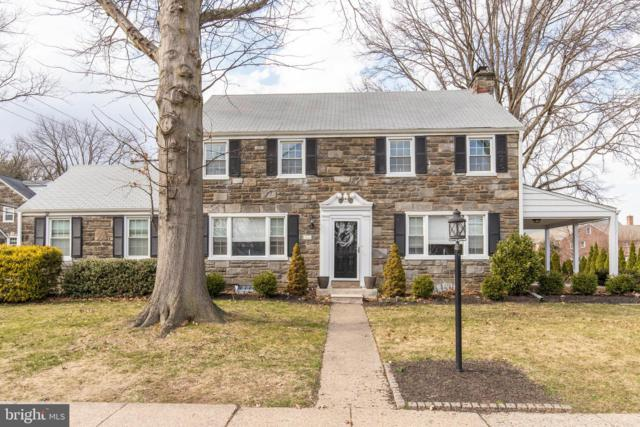 1000 Turner Avenue, DREXEL HILL, PA 19026 (#PADE439624) :: Colgan Real Estate