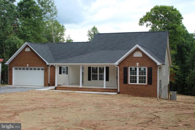 6484 Haleys Mill Road, SPOTSYLVANIA, VA 22551 (#VASP204254) :: Colgan Real Estate