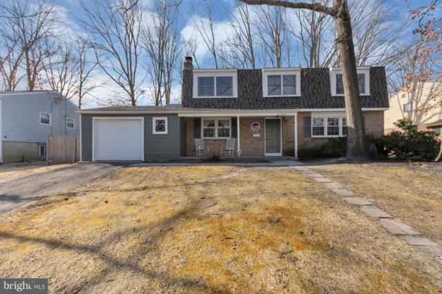 1011 Putnam Place, BLACKWOOD, NJ 08012 (#NJGL231064) :: Colgan Real Estate