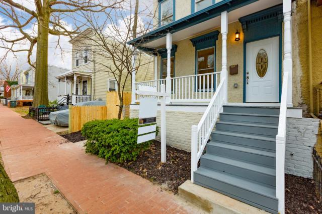 2217 14TH Street SE, WASHINGTON, DC 20020 (#DCDC403002) :: Wes Peters Group Of Keller Williams Realty Centre