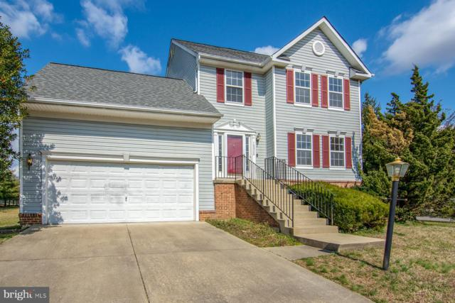 13302 Trumpeter Swan Court, UPPER MARLBORO, MD 20774 (#MDPG504178) :: TVRG Homes