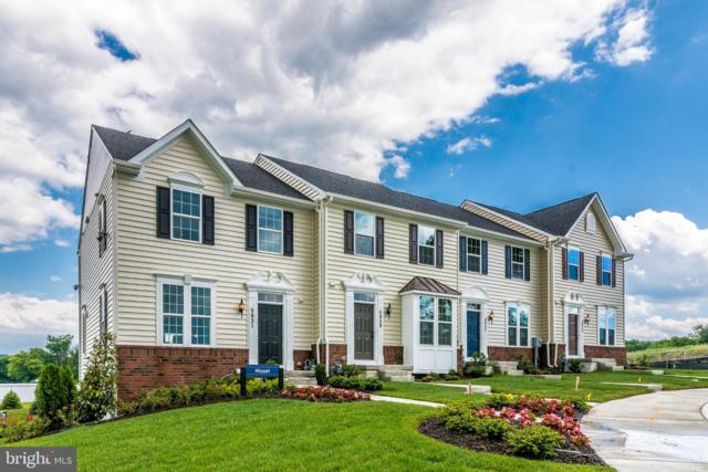 5847 Barts Way, FREDERICK, MD 21701 (#MDFR234500) :: RE/MAX Plus