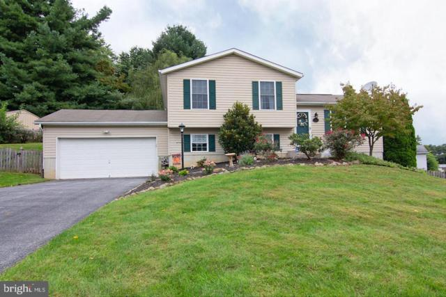 185 Marion Road, WESTMINSTER, MD 21157 (#MDCR182410) :: Remax Preferred | Scott Kompa Group
