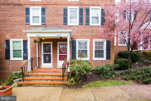 4835 27TH Road S, ARLINGTON, VA 22206 (#VAAR140612) :: Stello Homes