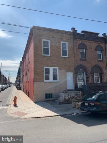 528 W Ritner Street, PHILADELPHIA, PA 19148 (#PAPH727750) :: Colgan Real Estate