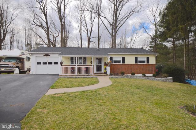 1707 Wildwood Drive, FALLSTON, MD 21047 (#MDHR223058) :: Advance Realty Bel Air, Inc