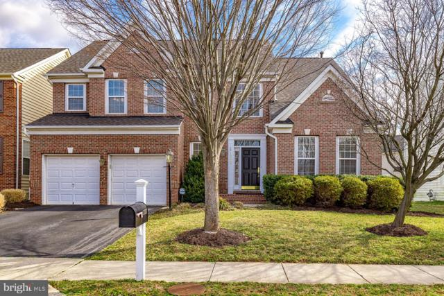 13867 Rembrandt Way, CHANTILLY, VA 20151 (#VAFX1001708) :: Circadian Realty Group