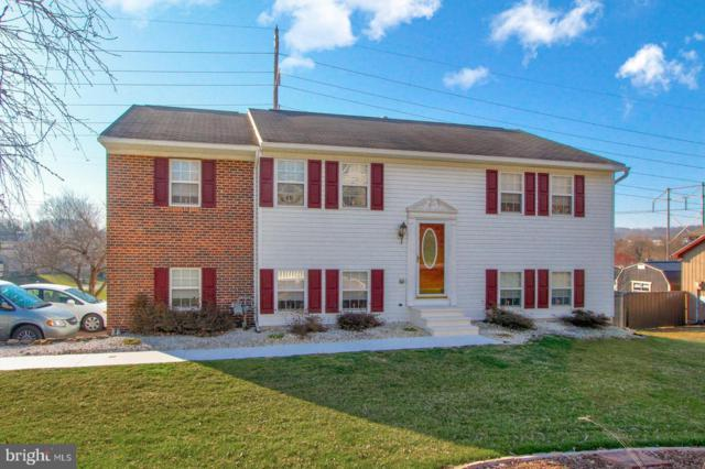 404 Pauline Drive, RED LION, PA 17356 (#PAYK112246) :: Teampete Realty Services, Inc
