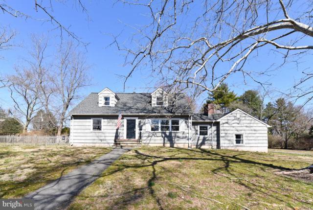 10 Monroe Lane, PRINCETON, NJ 08544 (#NJME266938) :: Colgan Real Estate