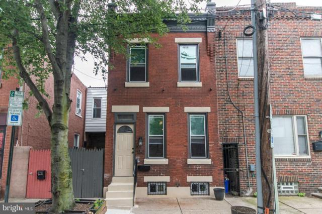 1212 Day Street, PHILADELPHIA, PA 19125 (#PAPH727764) :: Keller Williams Realty - Matt Fetick Team
