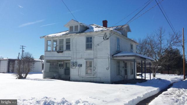 115 Jefferson Street, MOOREFIELD, WV 26836 (#WVHD104678) :: Eng Garcia Grant & Co.