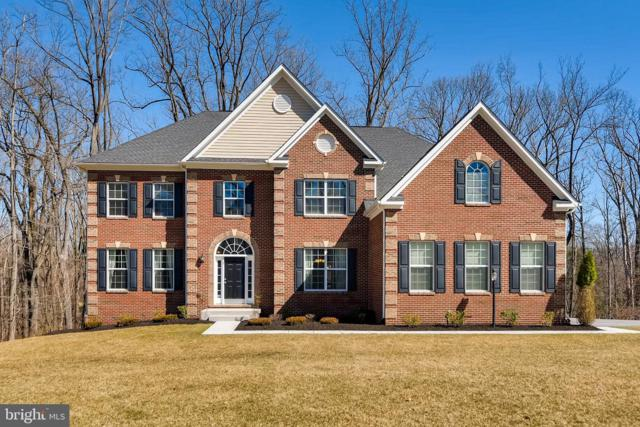 3 Laurnic Drive, REISTERSTOWN, MD 21136 (#MDBC435716) :: Stevenson Residential Group of Keller Williams Legacy Central