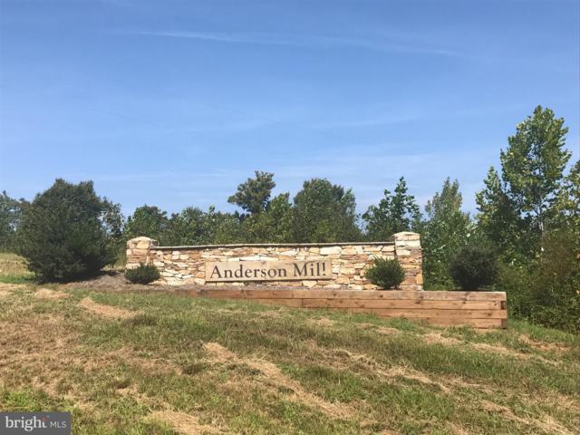 Lot 10 Anderson Mill, BUMPASS, VA 23024 (#VALA117712) :: SURE Sales Group
