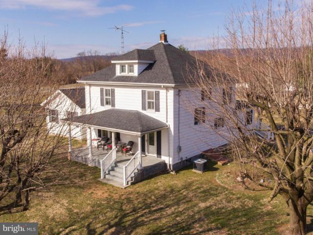 1693 Lost Road, MARTINSBURG, WV 25403 (#WVBE160978) :: Advance Realty Bel Air, Inc