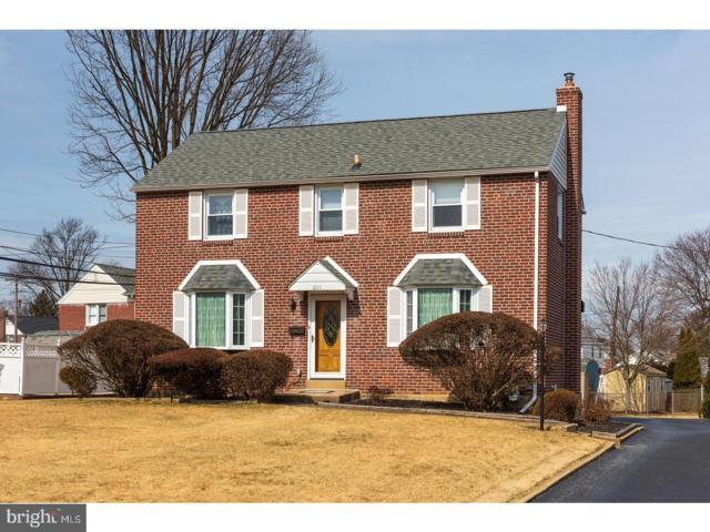 611 Dutton Circle, SPRINGFIELD, PA 19064 (#PADE439652) :: Colgan Real Estate