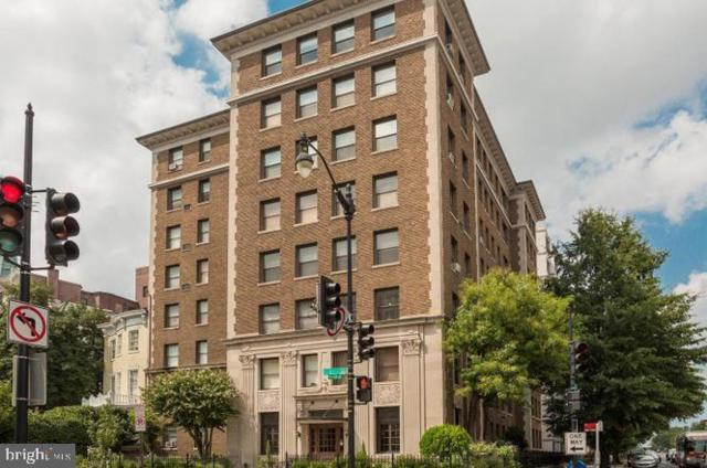 1101 L Street NW #610, WASHINGTON, DC 20005 (#DCDC403022) :: Eng Garcia Grant & Co.