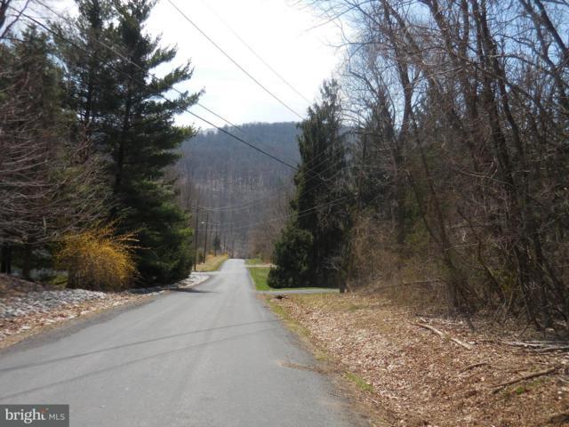 23 Barbara Trail, FAIRFIELD, PA 17320 (#PAAD105482) :: CENTURY 21 Core Partners