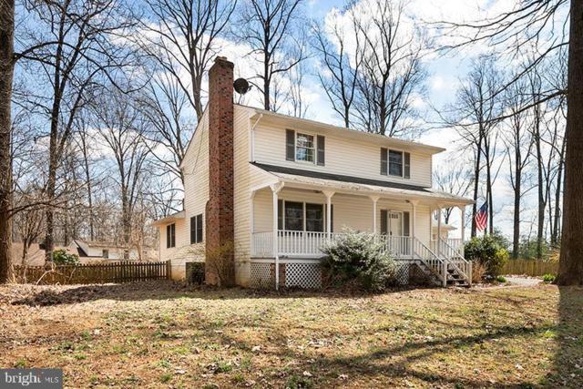 7245 Hastings Lane, WARRENTON, VA 20187 (#VAFQ155870) :: Colgan Real Estate
