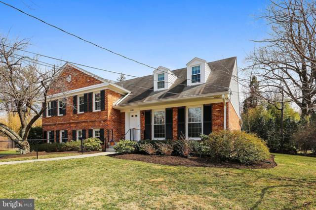 7301 Durbin Terrace, BETHESDA, MD 20817 (#MDMC624704) :: Colgan Real Estate