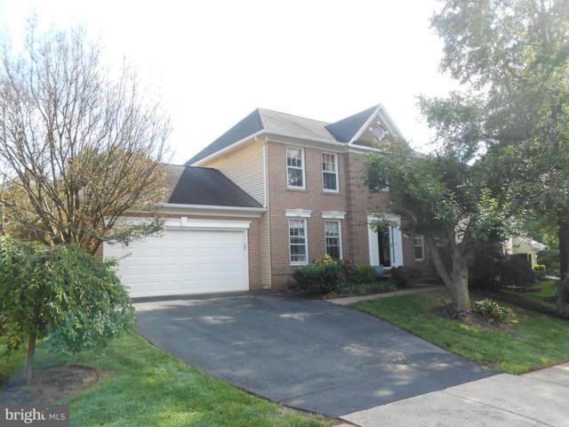10210 Bens Way, MANASSAS, VA 20110 (#VAMN134522) :: Colgan Real Estate