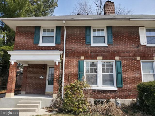 811 Mckenzie Street, YORK, PA 17403 (#PAYK112258) :: Colgan Real Estate
