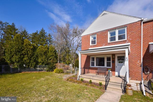 2 Wilfred Court, TOWSON, MD 21204 (#MDBC435742) :: The Sebeck Team of RE/MAX Preferred