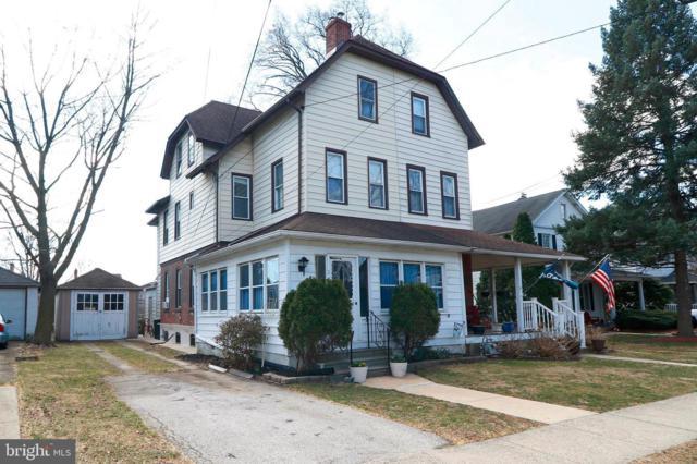 14 W Ridley Avenue, RIDLEY PARK, PA 19078 (#PADE439658) :: Remax Preferred | Scott Kompa Group