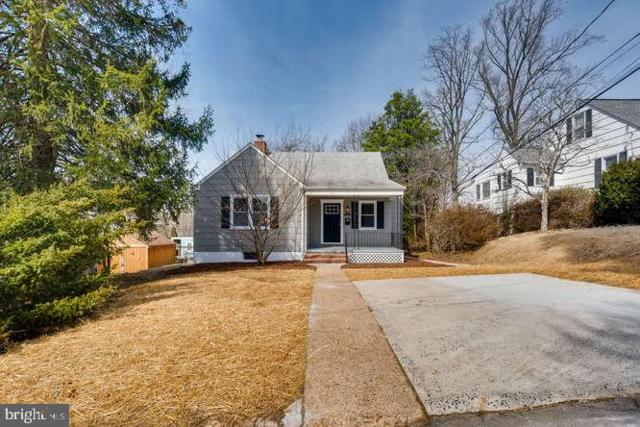 7602 Queen Anne Drive, BALTIMORE, MD 21234 (#MDBC435748) :: Great Falls Great Homes