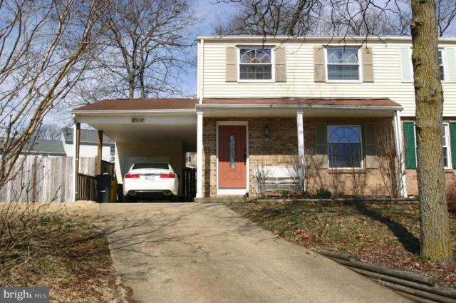 7964 Quail Court, GLEN BURNIE, MD 21061 (#MDAA378146) :: The Maryland Group of Long & Foster