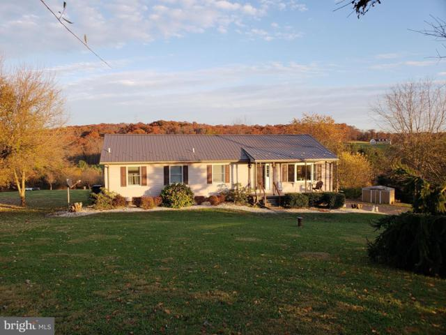 5305 Long Corner Road, WHITE HALL, MD 21161 (#MDHR223074) :: Tessier Real Estate