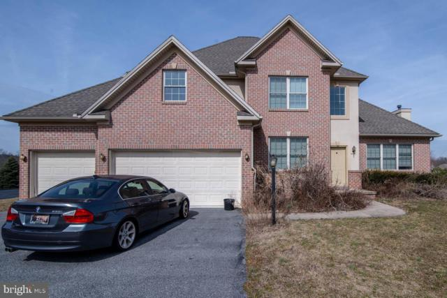 1501 Farm Cross Way, YORK, PA 17408 (#PAYK112270) :: The Heather Neidlinger Team With Berkshire Hathaway HomeServices Homesale Realty