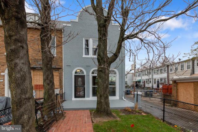 1209 17TH Street NE, WASHINGTON, DC 20002 (#DCDC403034) :: The Putnam Group