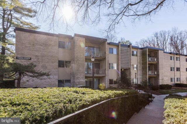 12211 Braxfield Court #9, NORTH BETHESDA, MD 20852 (#MDMC624724) :: Eng Garcia Grant & Co.