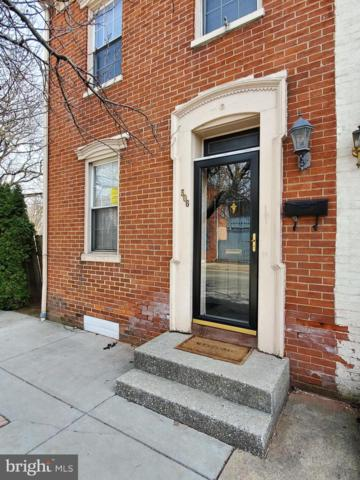 306 W Princess Street, YORK, PA 17401 (#PAYK112272) :: Colgan Real Estate